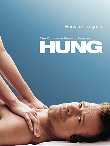 Hung: The Complete Second Season DVD
