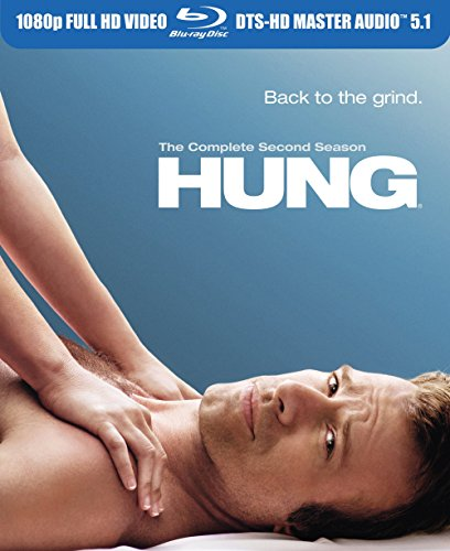 Hung: The Complete Second Season [Blu-ray] DVD
