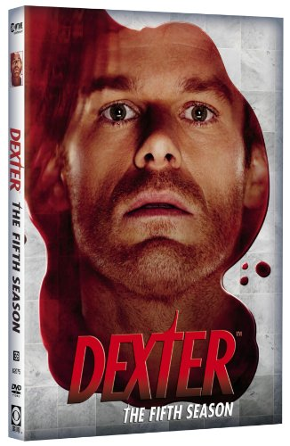 Dexter: Season Five DVD