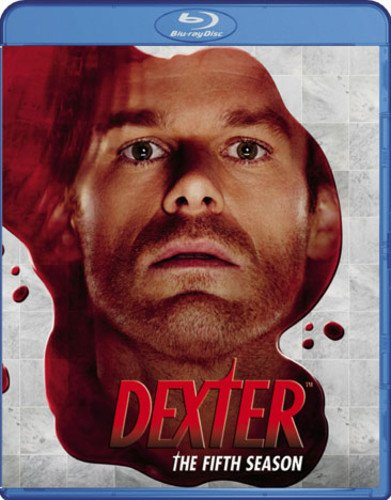 Dexter: Season Five [Blu-ray] DVD