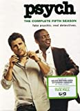 Psych: Pilot / Season: 1 / Episode: 1 (2006) (Television Episode)