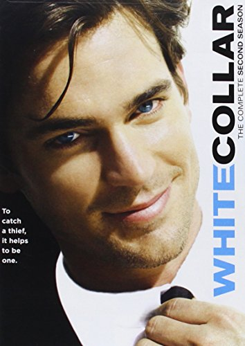 White Collar: Season Two DVD