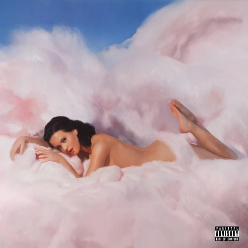 Album Cover: Teenage Dream