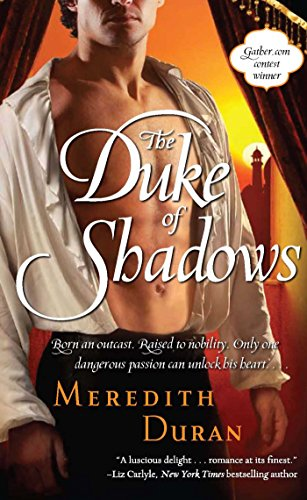 Book The Duke of Shadows