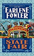 Book Cover: State Fair by Earlene Fowler