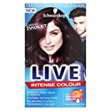 Schwarzkopf Live Colour (Product)