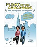 Flight of the Conchords: Wingmen / Season: 2 / Episode: 9 (2009) (Television Episode)