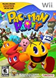 Pac-Man Party (2010) (Video Game)