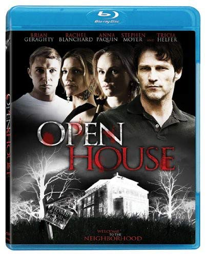 Open House [Blu-ray] DVD