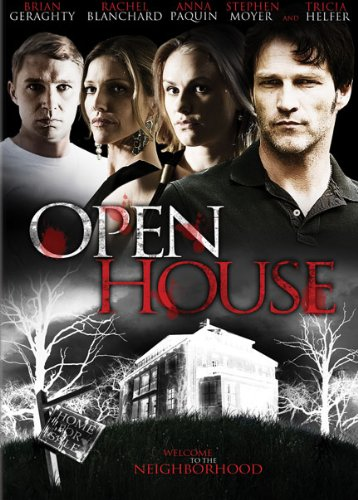 Open House DVD