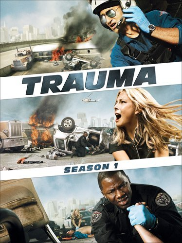 Trauma: Season One DVD