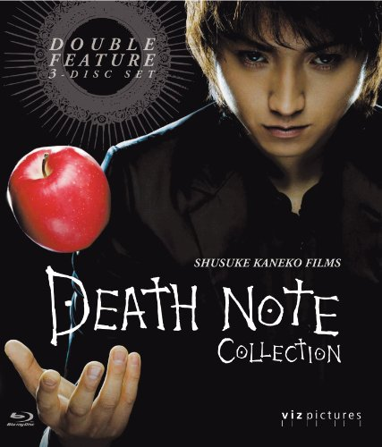 The Death Note Collection cover