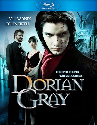 Dorian Gray [Blu-ray] DVD