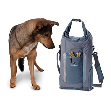 Dogabout Pet Food And Hydration Pack