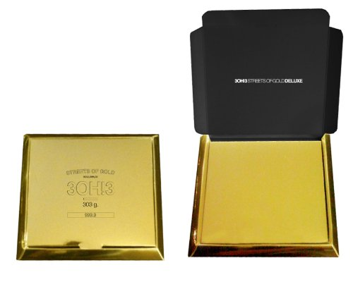 Streets of Gold (Limited Edition)