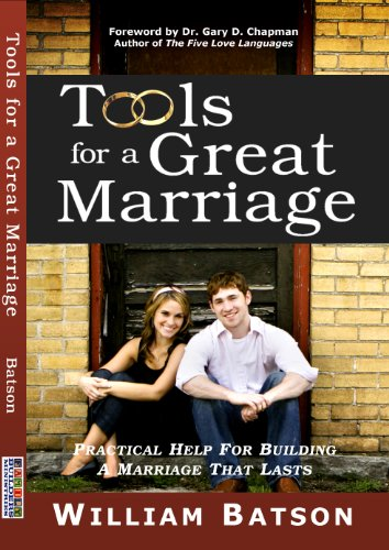 Tools for a Great Marriage Devotional: Practical Help for Building a Marriage that Lasts