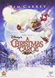 Buy A Christmas Carol (2009) on DVD from Amazon.com