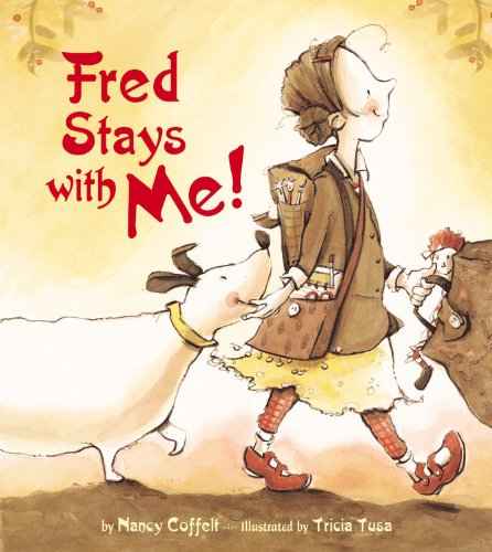 [Fred Stays with Me!]