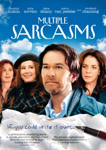Multiple Sarcasms DVD