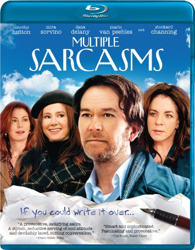 Multiple Sarcasms [Blu-ray] DVD