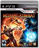 Mortal Kombat (2011) (Video Game)