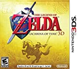 The Legend of Zelda: Ocarina of Time 3D (2011) (Video Game)
