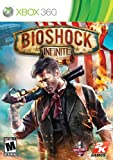 BioShock Infinite (2013) (Video Game)