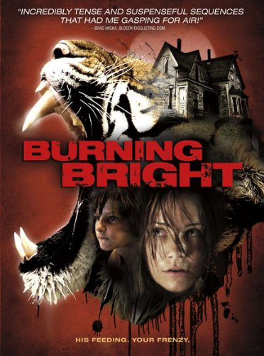 Burning Bright DVD