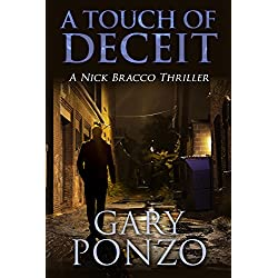 A Touch of Deceit (Nick Bracco Series #1)