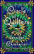 Book Cover: Circle of Quilters by Jennifer Chiaverini