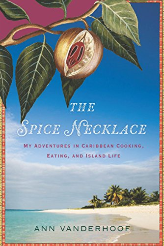Book The Spice Necklace