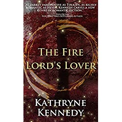 The Fire Lord's Lover