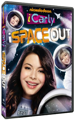 iCarly: iSpace Out DVD
