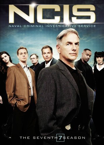 NCIS: Seventh Season DVD