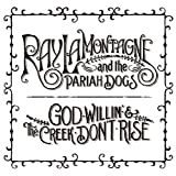 God Willin' and the Creek Don't Rise (2010) (Album) by Ray LaMontagne