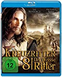 Die Kreuzritter 8 - Der Weisse Ritter [Blu-ray]