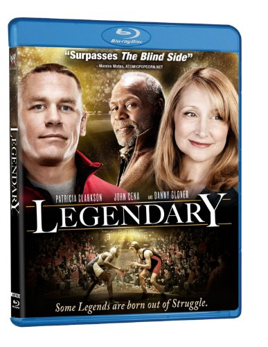 Legendary [Blu-ray] DVD