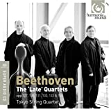 Late' String Quartets 