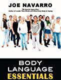 Body Language Essentials