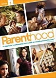 Parenthood: Keep On Rowing / Season: 4 / Episode: 12 (2013) (Television Episode)