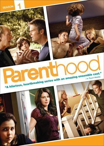 Parenthood: Season 1 DVD