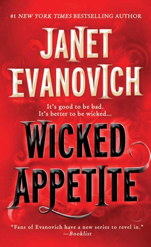 Book Wicked Appetite