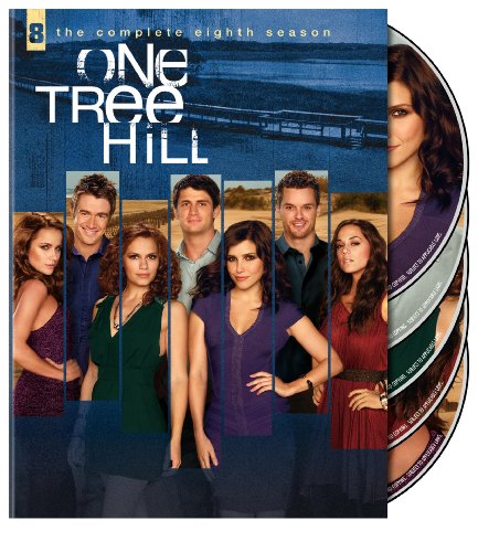 One Tree Hill: The Complete Eighth Season DVD