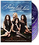 Pretty Little Liars: The Jenna Thing / Season: 1 / Episode: 2 (2010) (Television Episode)