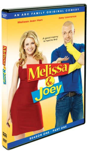Melissa & Joey: Season One, Part One DVD