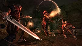 Screenshot: Fable III