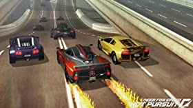 Screenshot: Need for Speed Hot Pursuit