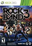 Rock Band 3 (2010) (Video Game)