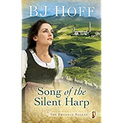Song of the Silent Harp (The Emerald Ballad Book 1)