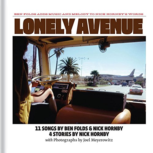 Lonely Avenue (Deluxe Edition)